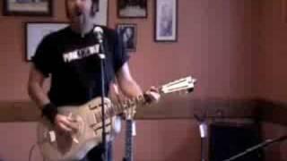 Dave Arcari - 2007 Shetland Blues Festival