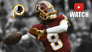 Josh Johnson || Respect The Game || Redskins 2018-19 Highlights ᴴᴰ