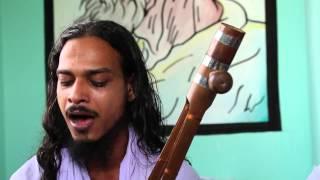 Jedin Hindu Musalman .. Lalon Geeti by Fakir Russell Shah