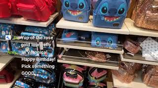 🔴LIVE STREAM: An Evening at Disney Springs! | Walt Disney World shopping and snacks!