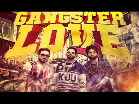 GANGSTER LOVE song lyrics