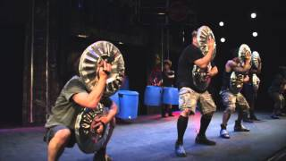 STOMP London | Dustbin Lids