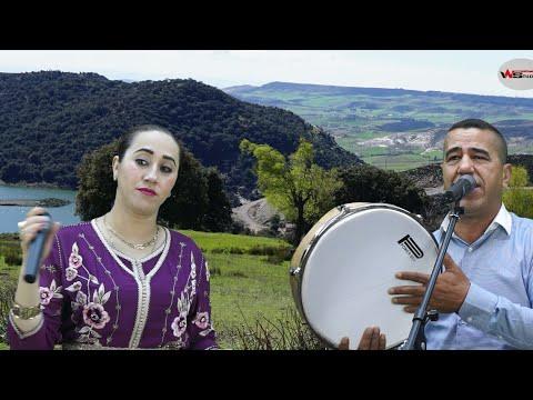 Rachid Ait Ouallal & Yamna El Amraoui - Towalt