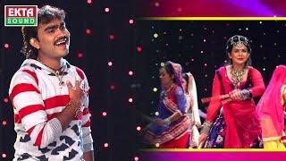 JIGNESH KAVIRAJ No Zankar | DJ Non Stop Garba Part 4 | New Gujarati Garba 2017 | NAVRATRI SPECIAL