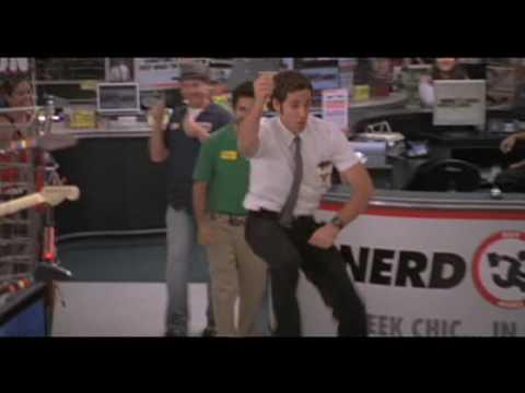 CHUCK Season 2 DVD Bloopers