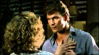 Baixar - Dirty Dancing Patrick Swayze And Jennifer Grey Hungry Eyes Grátis