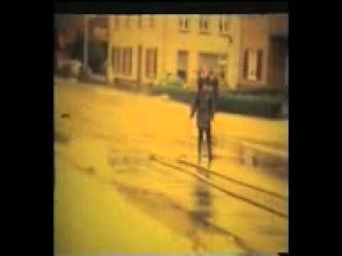 Wateroverlast Oirsbeek 1973