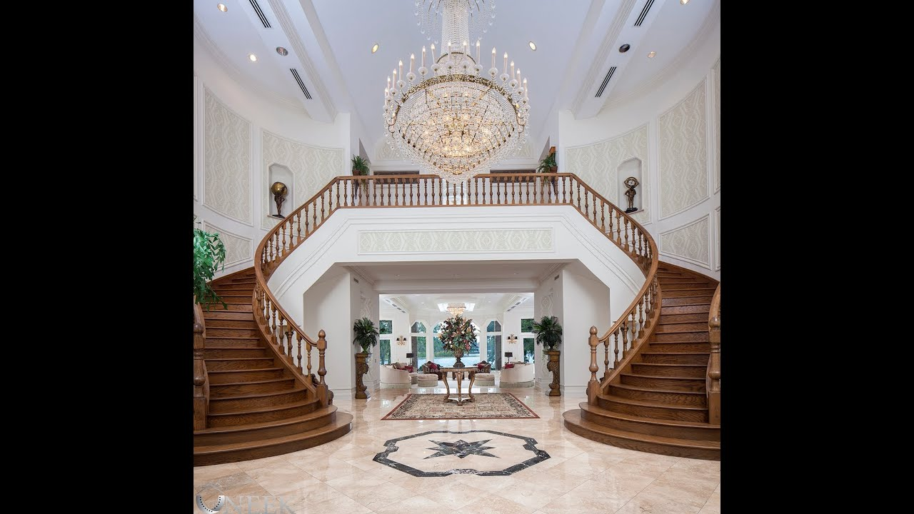 Tampa S Largest Mansion For Sale Youtube
