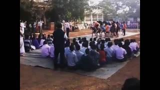 Vidya vikas school vangni