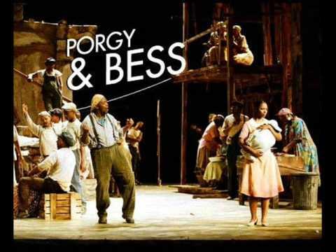 """""""Summertime"""" Porgy and Bess Ken Anderson Bass/Bari..."""
