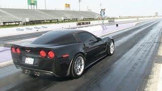 High Tech Corvette thumbnail