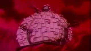 TMNT 1987 TV Series Soundtrack - The Technodrome