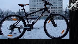 обзор велосипеда merida matts 15 v