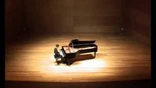 Andrea Bacchetti plays Berio - 6 Encores
