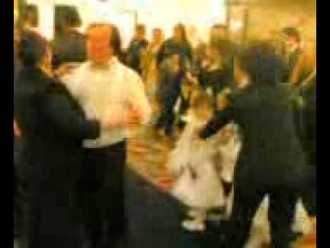 mauro nardi al matrimonio di angelo nappi 05/01/2011