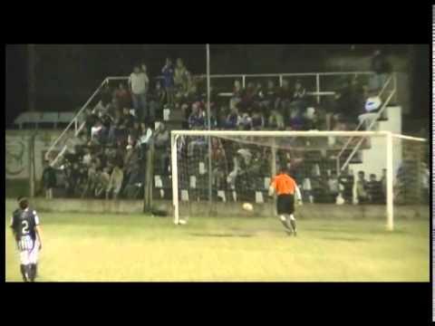 2º Fecha Apertura 2015 Liga Laboulaye - J. Newbery Vs. Sp. Norte