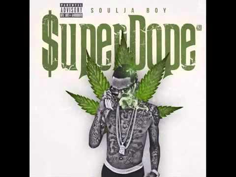 Soulja Boy   No Talking Super Dope