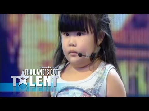 Thailand's Got Talent Season4-4D Audition EP1 2/6
