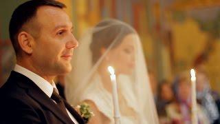 Венчание красивых ребят Вадим Кристина