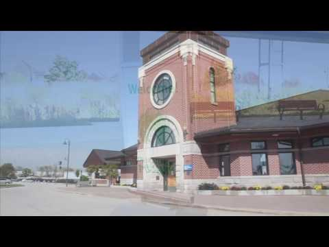 Tour of Glenview IL