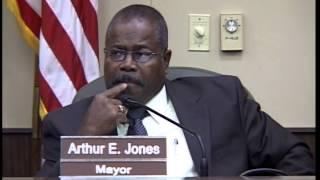 City Council November 13th 2014 Bastrop Louisiana