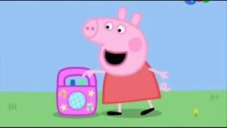 Свинка Пеппа - Приора цвета патиссона.