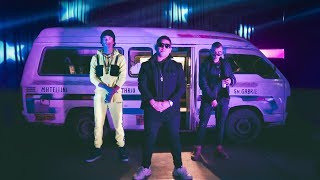 Soltera Remix (PARODIA) - Lunay X Daddy Yankee X Bad Bunny | Bukano Ft. Benjadoes & Juanpa