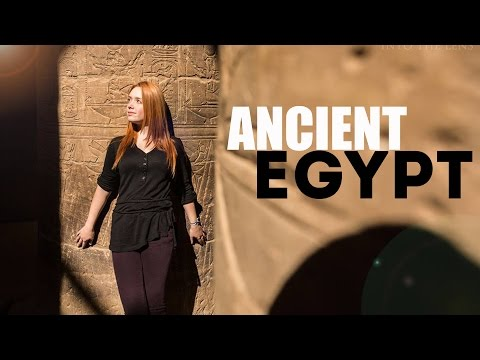 Amazing 'Egypt'  (Best Tourism video of 2015)