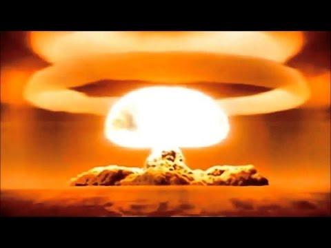 Atombomben Tests