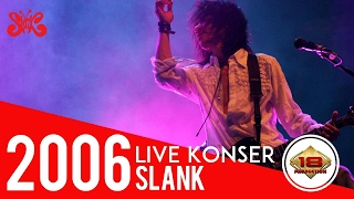 Slank - Malam Minggu Datang Lagi  (Live Konser Ancol 27 Desember 2006)