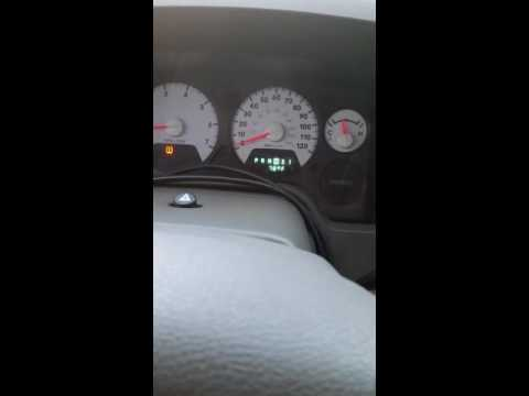 Tuned 2008 dodge ram 1500 4.7l top speed