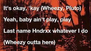 Future - Goin Dummi Lyrics