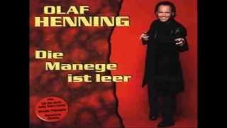 Olaf Henning - Plötzlich