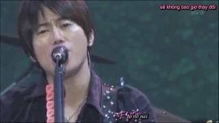 Cover images [Vietsub+kara] Sakura- Ns' Aoi Ending song