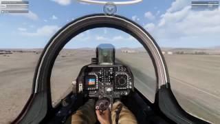 Montaje Escuadrón Alpha - Arma 3 Simulación - Plata o Plomo