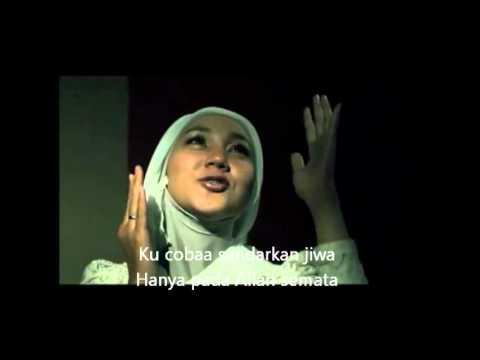 hasbunallah - yoga Al Ghazali with lirik.