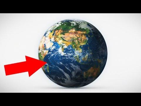 6 Coole Fakten über die Erde!