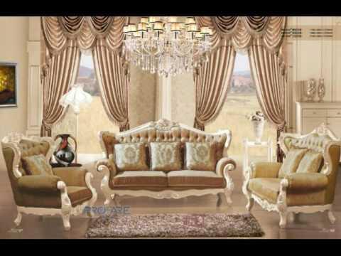 Elegant Living Room Furniture - Elegant Living Room Furniture - YouTube