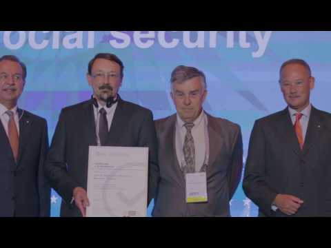 World Social Security Forum Panama 2016 - Day 3 highlights