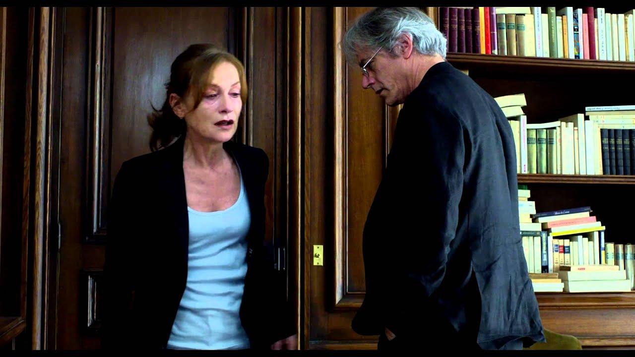 Liebe  - Trailer (Deutsch | German) | HD