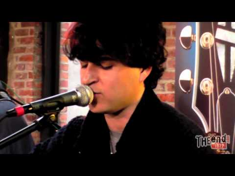 """Vampire Weekend """"I'm Going Down"""" Acoustic Springsteen Cover"""