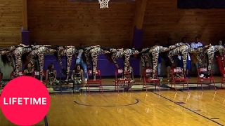 Bring It!: Stand Battle: Dancing Dolls vs. Purple Diamonds Slow Stand (S2, E17)