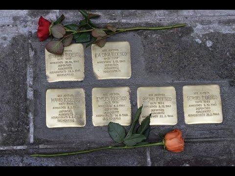 Giorno della Memoria 2021<br><br>25 gennaio 2021- ...