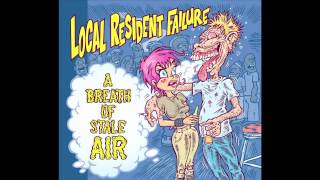Local Resident Failure - Amazing Disgrace
