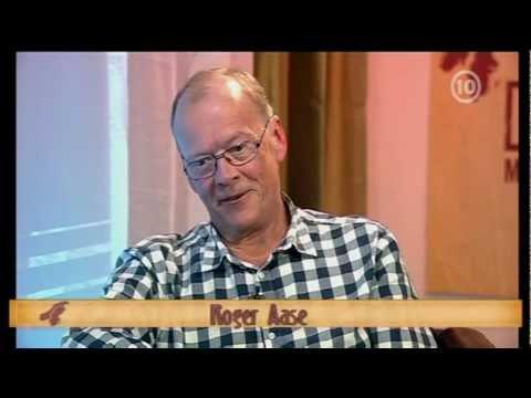 På Gränsen / Roger Aase var  Frimurare Ordens nionde grad och hoppade av.