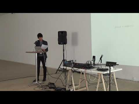 """""""The Im/mediate Noise: Sound Art in the Algorithmic Culture"""" a Paper by Kevin Day"""