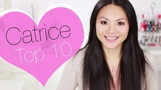 CATRICE neues Sortiment 2015 - TOP 10 | Mamiseelen Thumbnail