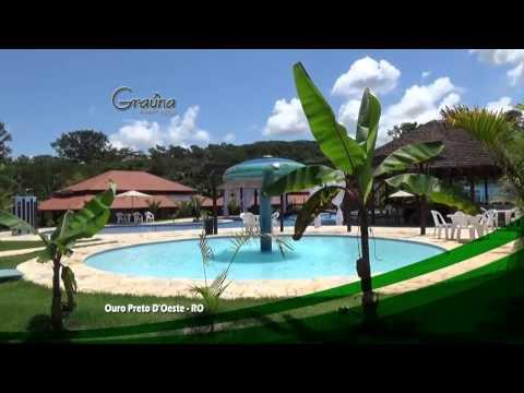 Graúna Resort Hotel em Ouro Preto D'Oeste - RONDONIA TURISMO
