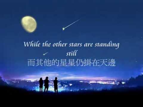 ❤♫ Boyzone - Shooting Star (1997)流星