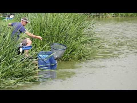The Angling Times Bait-Tech Supercup Semi Final | Partridge Lakes Fishery